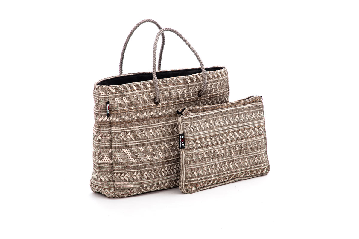 Indiana Tasche taupe