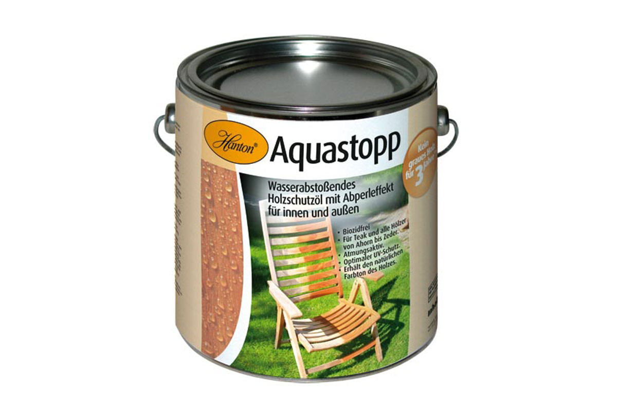 Hanton Aquastopp 2500ml