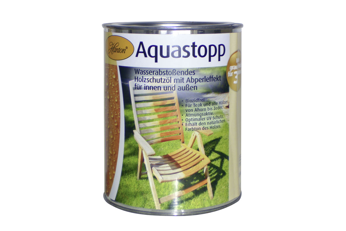 Hanton Aquastopp 1000ml